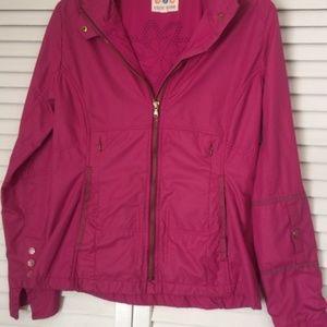Jacket / Rain coat